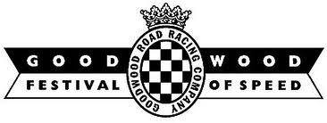 goodwood festival of speed logo